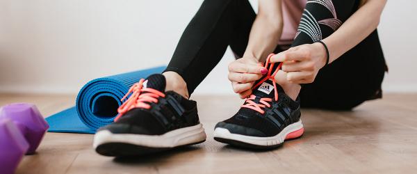 Sportschoenen